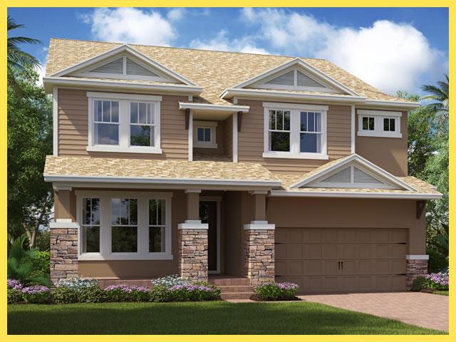 Model homes online