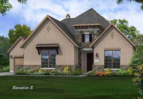 Signature Heron Floorplan - Gehan Homes