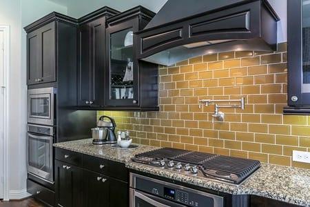 Gehan Homes Monarch Kitchen