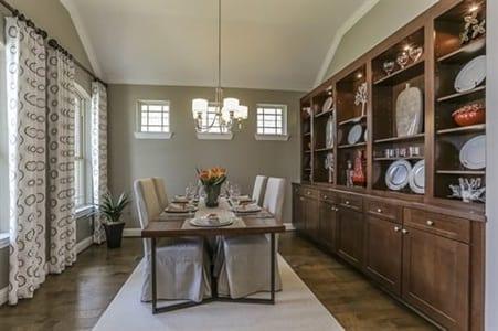 Gehan Home Laurel Dining Room