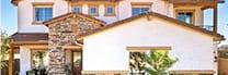 Gehan Homes Valencia Exterior